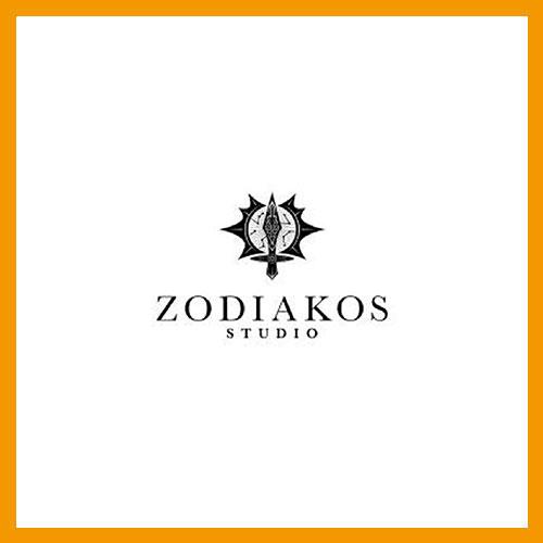Zodiakos Studio铸刻工作室