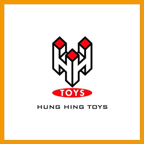 鸿兴玩具有限公司